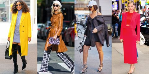 Olivia Palermo Style Guide
