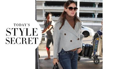 Celebrity Style and Fashion Tips - Today s Style Secret for Harper s ... 53c02db98