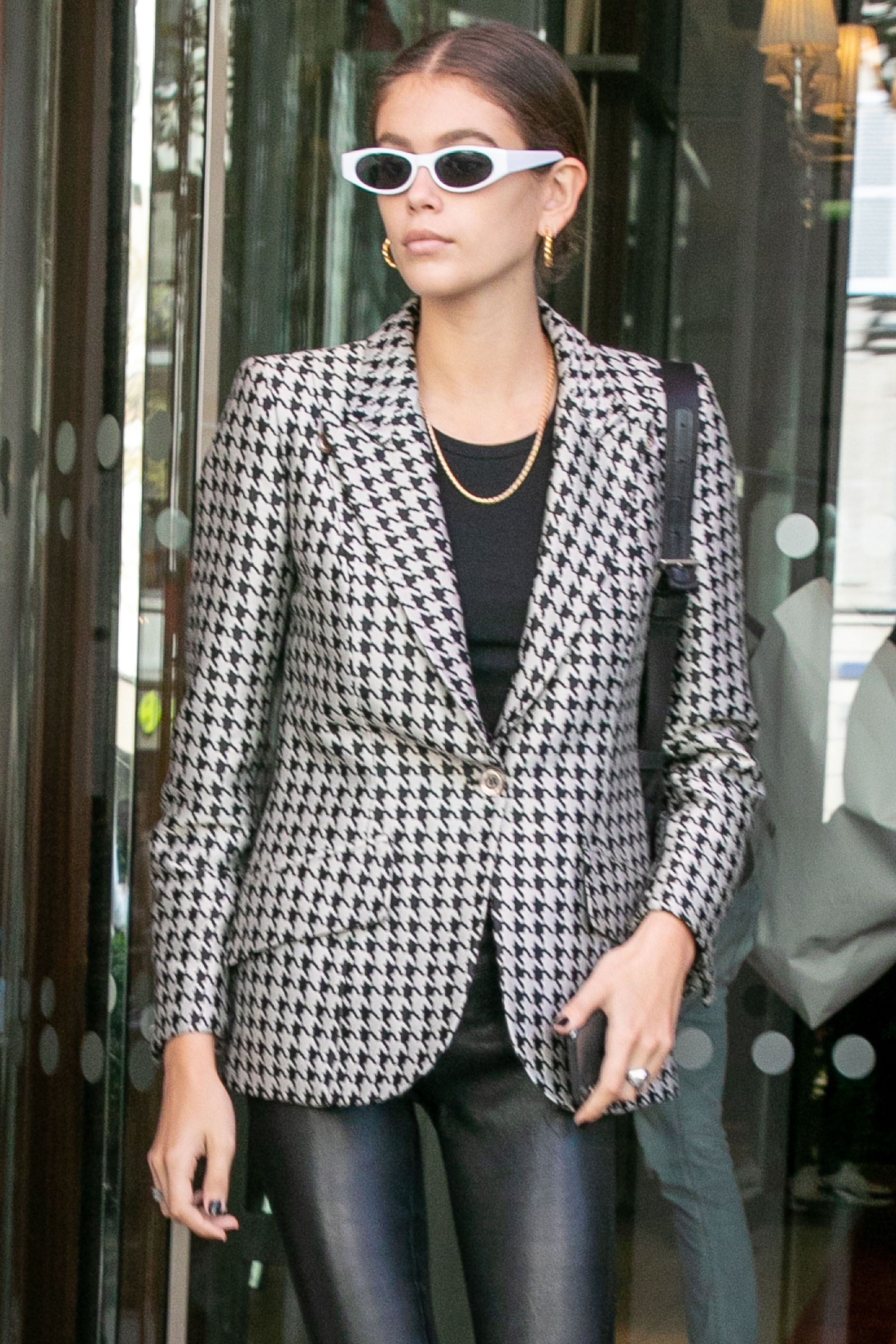 5bf2f442b20f7 Celebrity Style and Fashion Tips - Today's Style Secret for Harper's BAZAAR