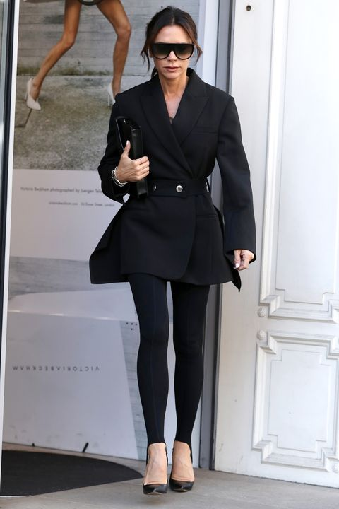 43d94569a926 Celebrity Style and Fashion Tips - Today s Style Secret for Harper s ...