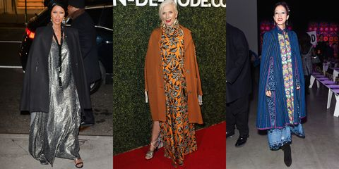 cf61cf8080e 20 of the Most Stylish Ageless Women - Stylish Older Women