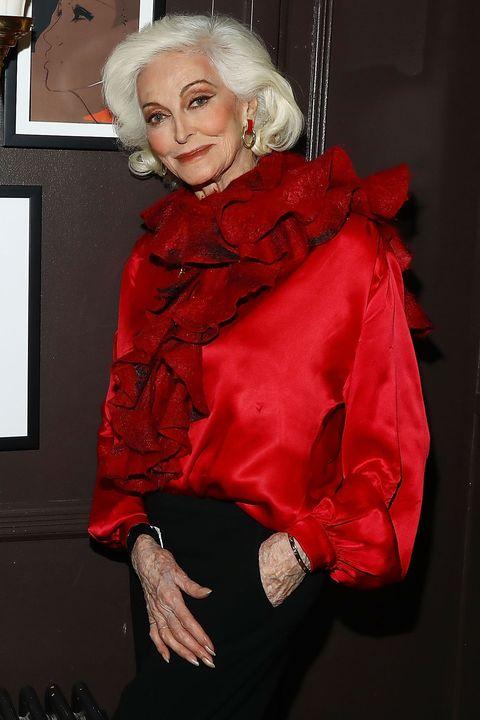 20 Of The Most Stylish Ageless Women - Stylish Older Women-9645