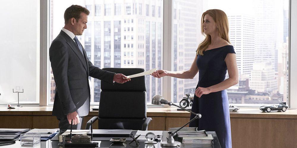 Suits - Season 8
