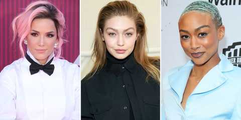 50 Blonde Hair Colors for 2018 - Best Celebrity Hairstyles From ...