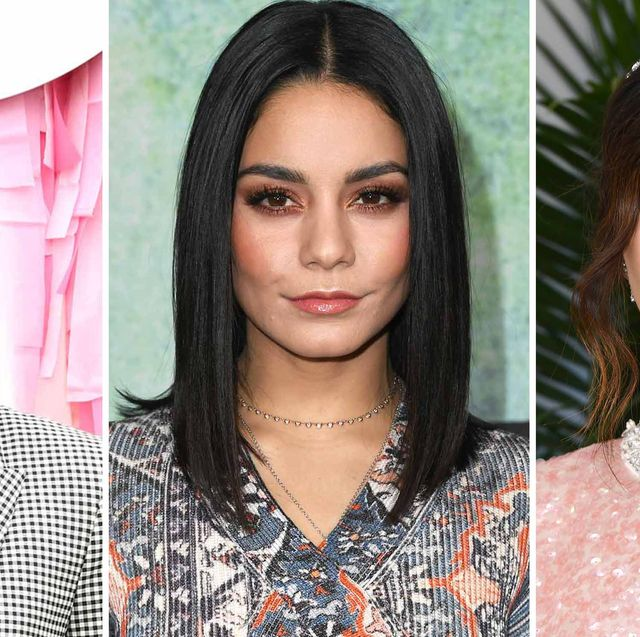 12 Summer Hairstyles 2019 Best Celebrity Haircuts For Summer