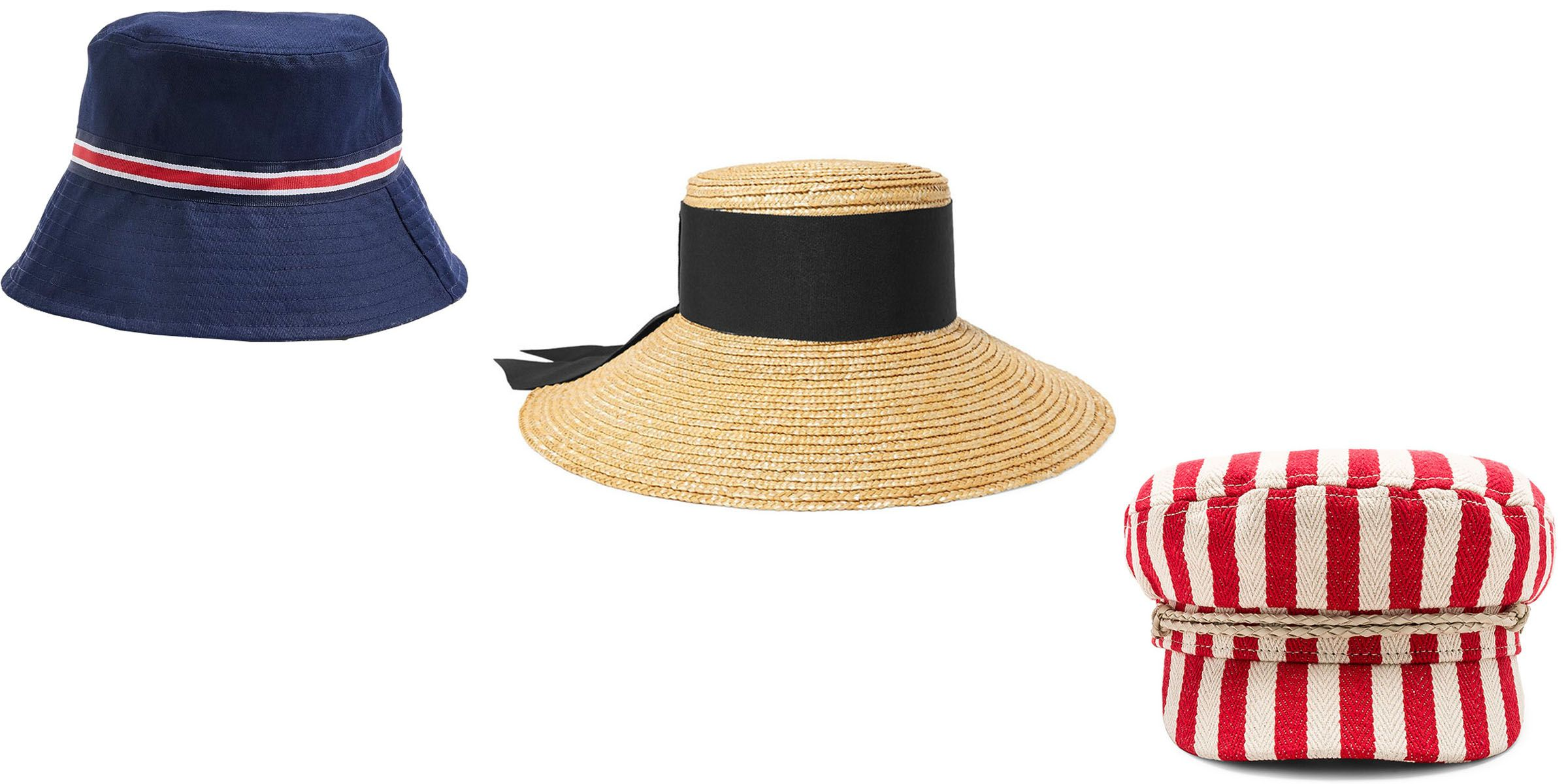 Best Summer Hats for Women 2018 - Cute Sun Hats for the Beach or Pool 5760cc111bf1