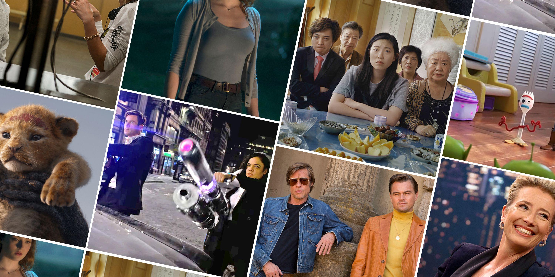 23 Best Summer Movies 2019 - Top Summer Blockbuster New