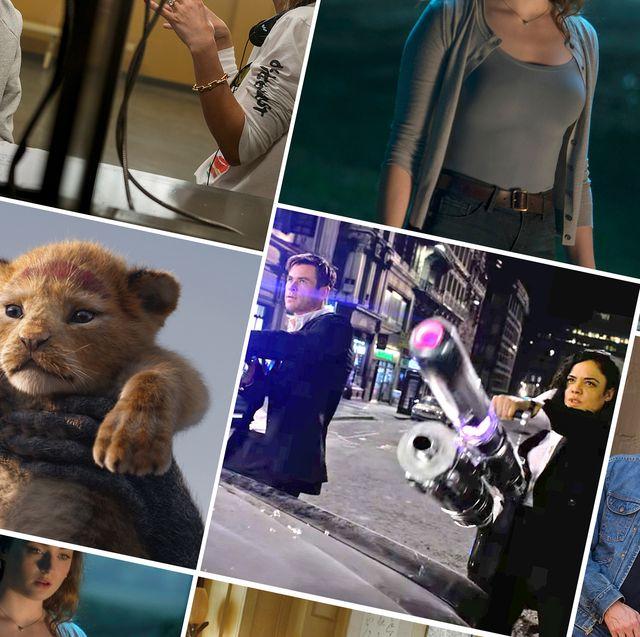 Collage, Art, Photography, Selfie, Photomontage,