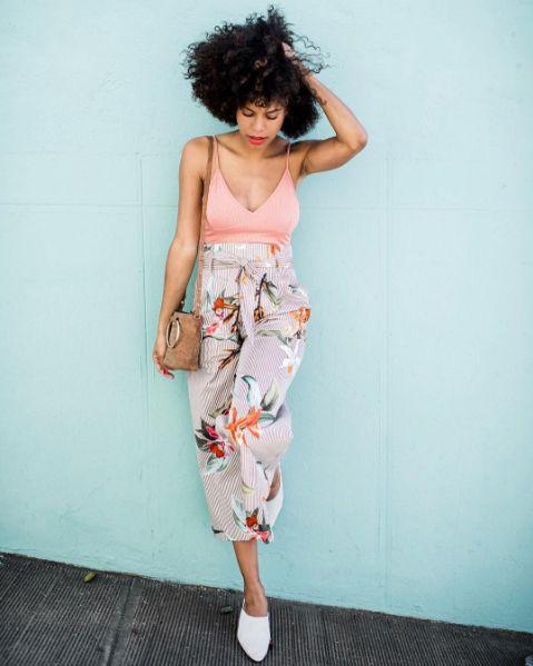 5ba0adb070d0 Cute Summer Outfit Ideas - Summer Outfit Inspiration