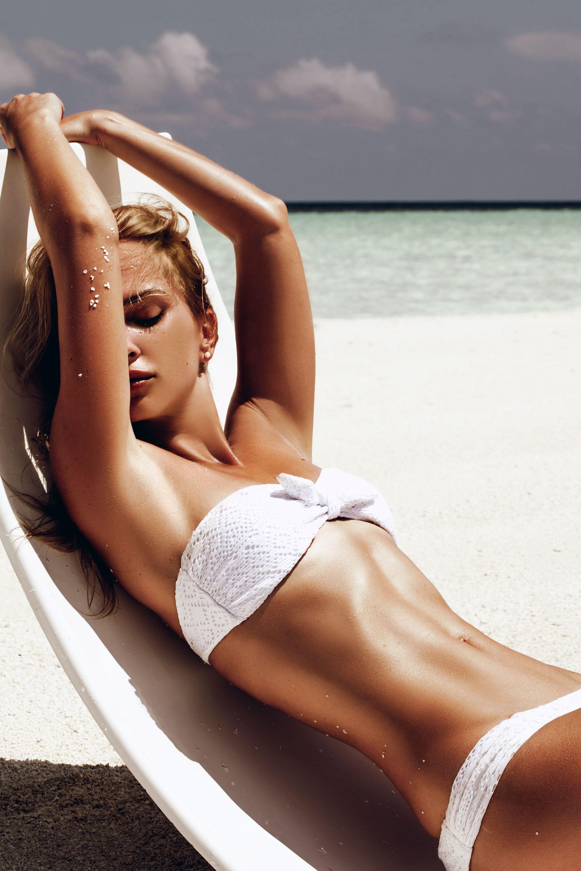 A Dermatologist's Summer Skincare Plan