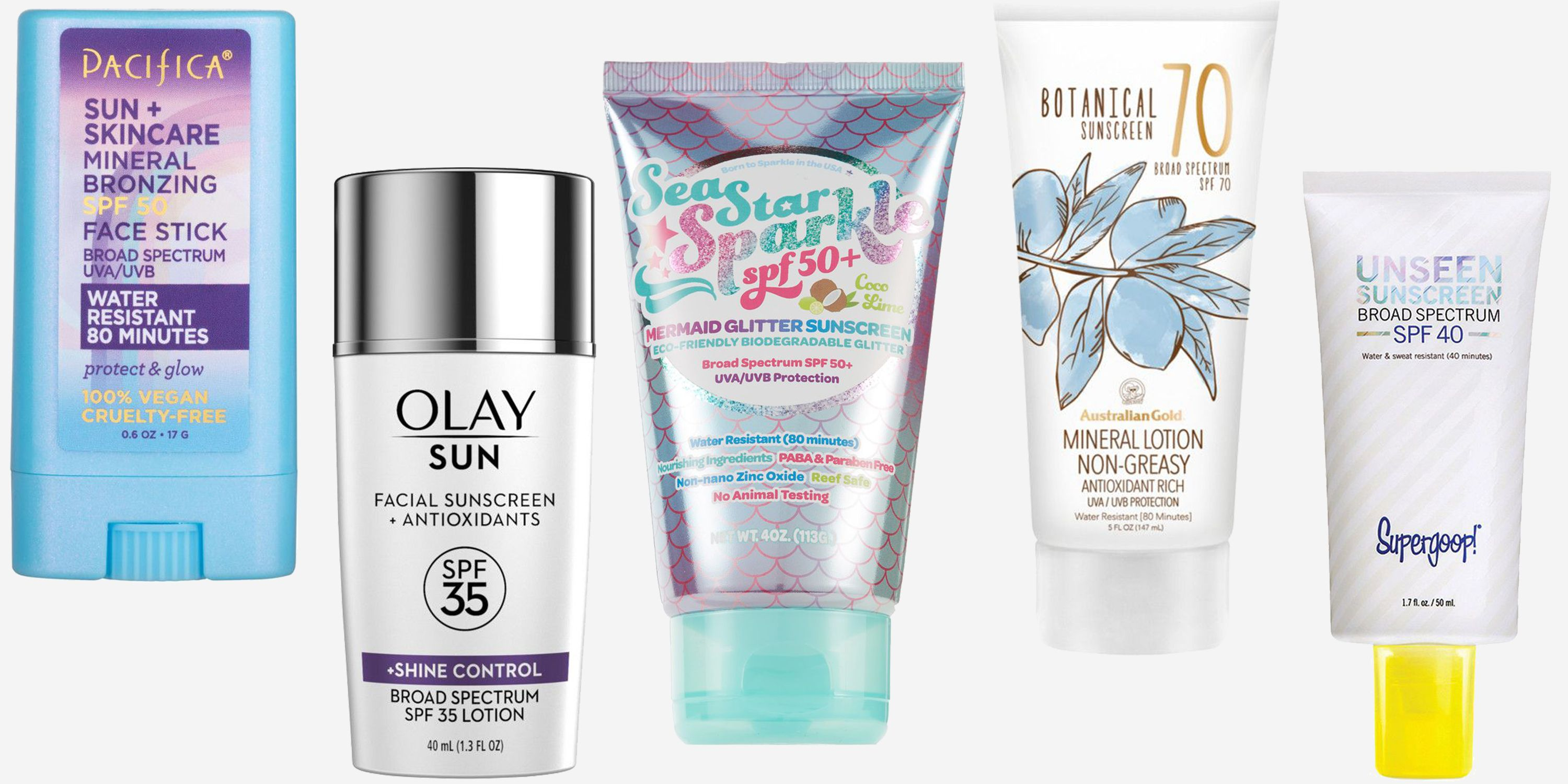 11 Best New Sunscreens - Best Sunscreens for Face and Body