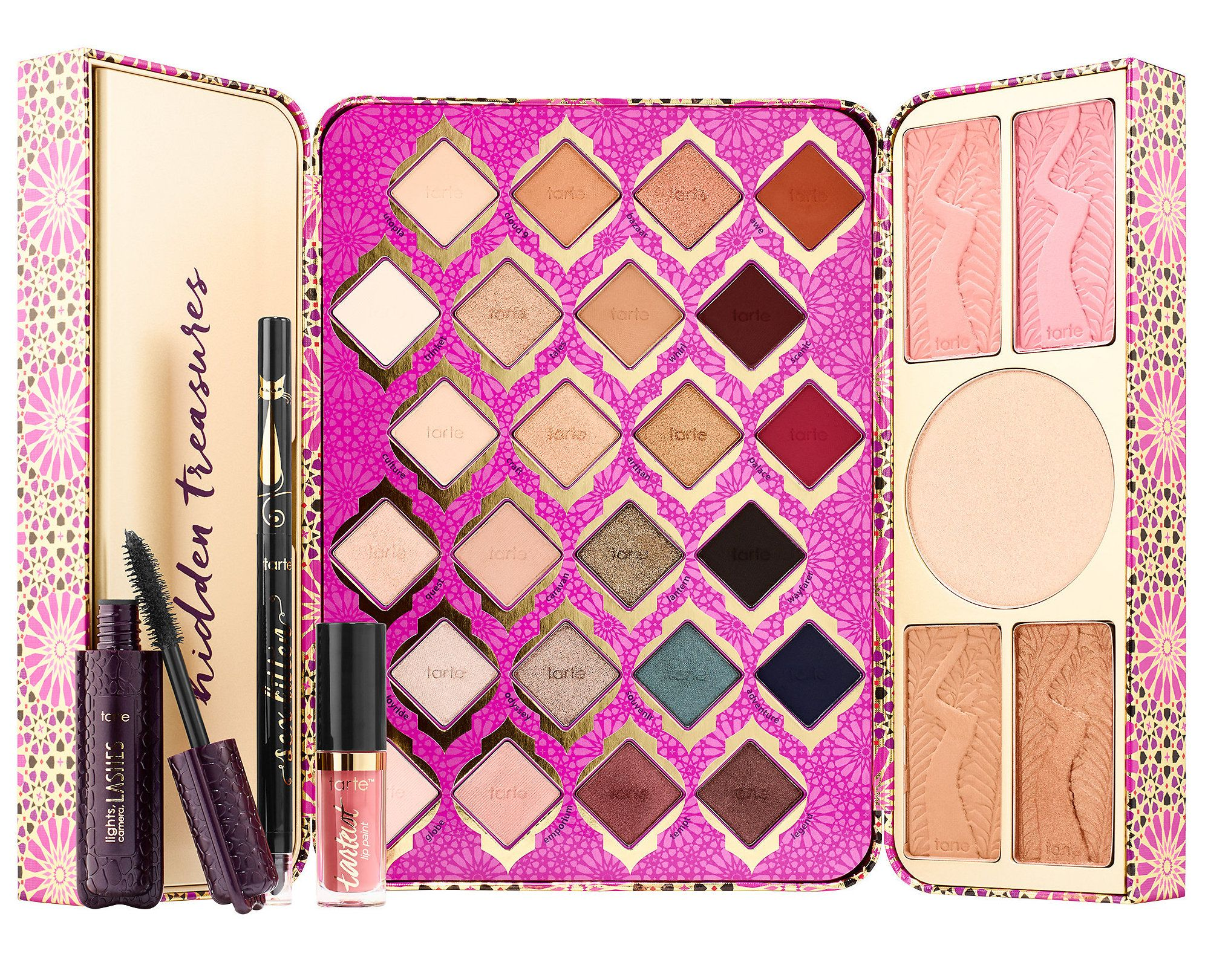 Tarte Treasure Box