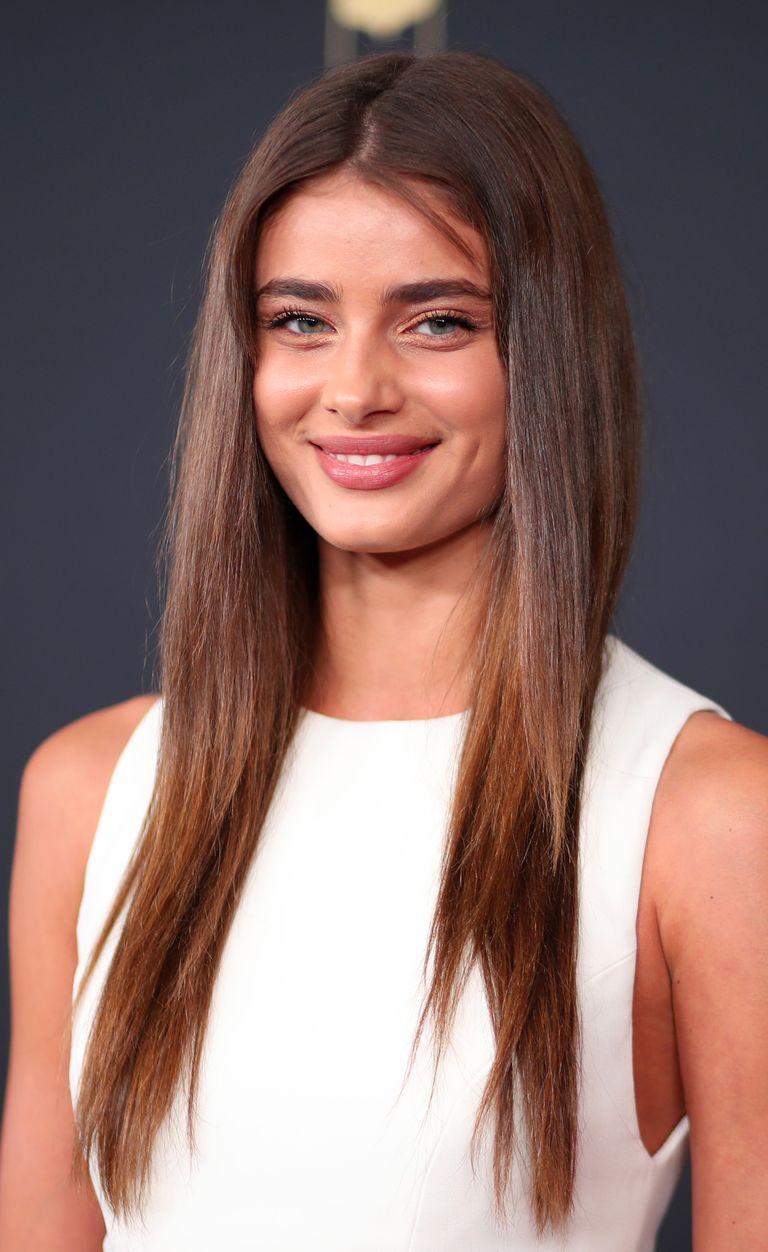 Chocolate Brown Hair, Dark or Light brownn Hair with ... |Pretty Brown Hair Color