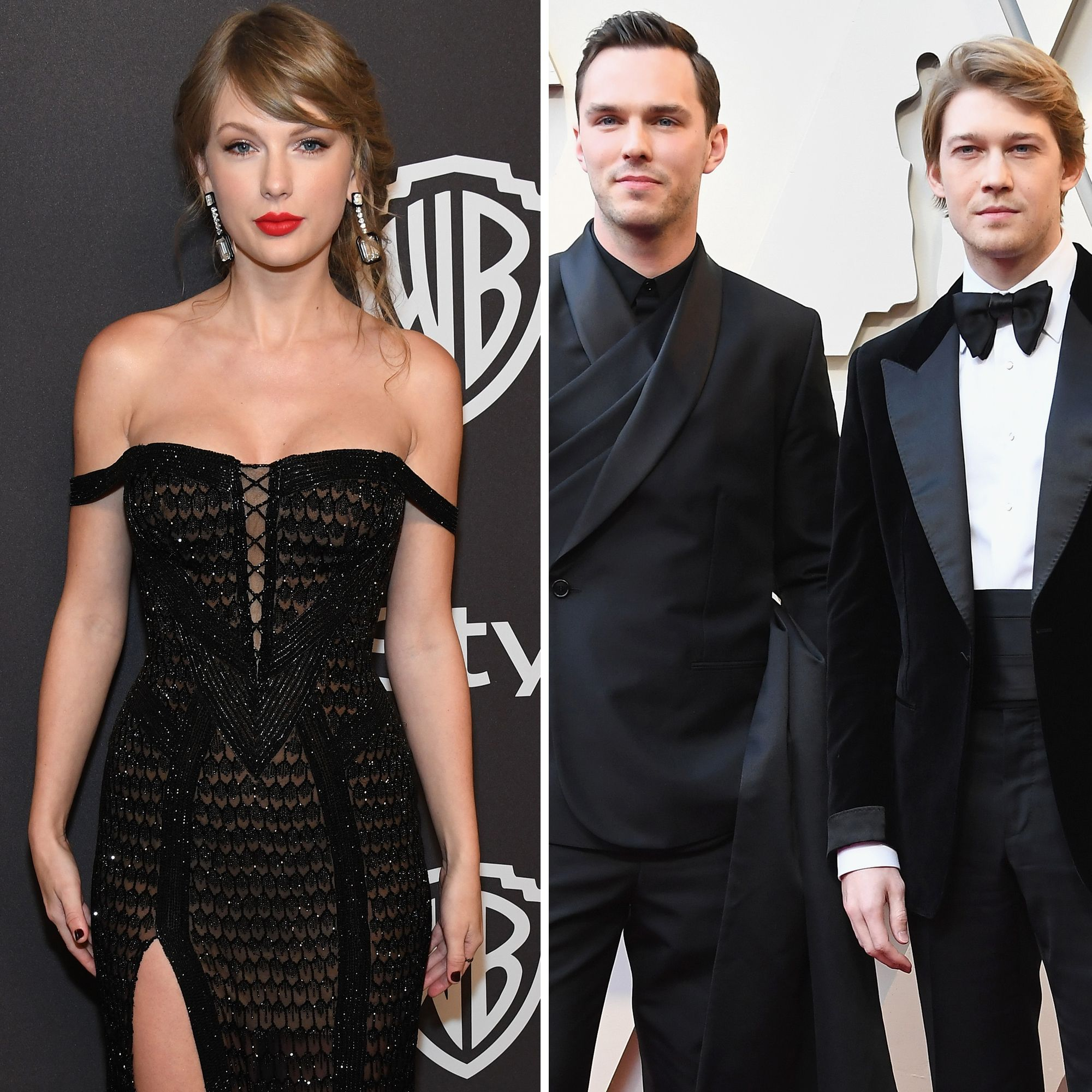 Did Taylor Swift Go To The Oscars 2019