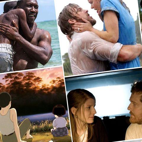 best tearjerker films
