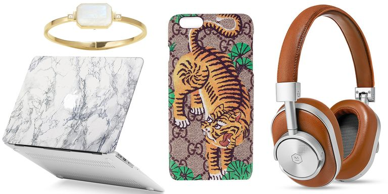 From The Latest In Wearable Tech To Best Designer Headphones And Phone Cases These Are Most Stylish Gadgets Give Receive This Holiday