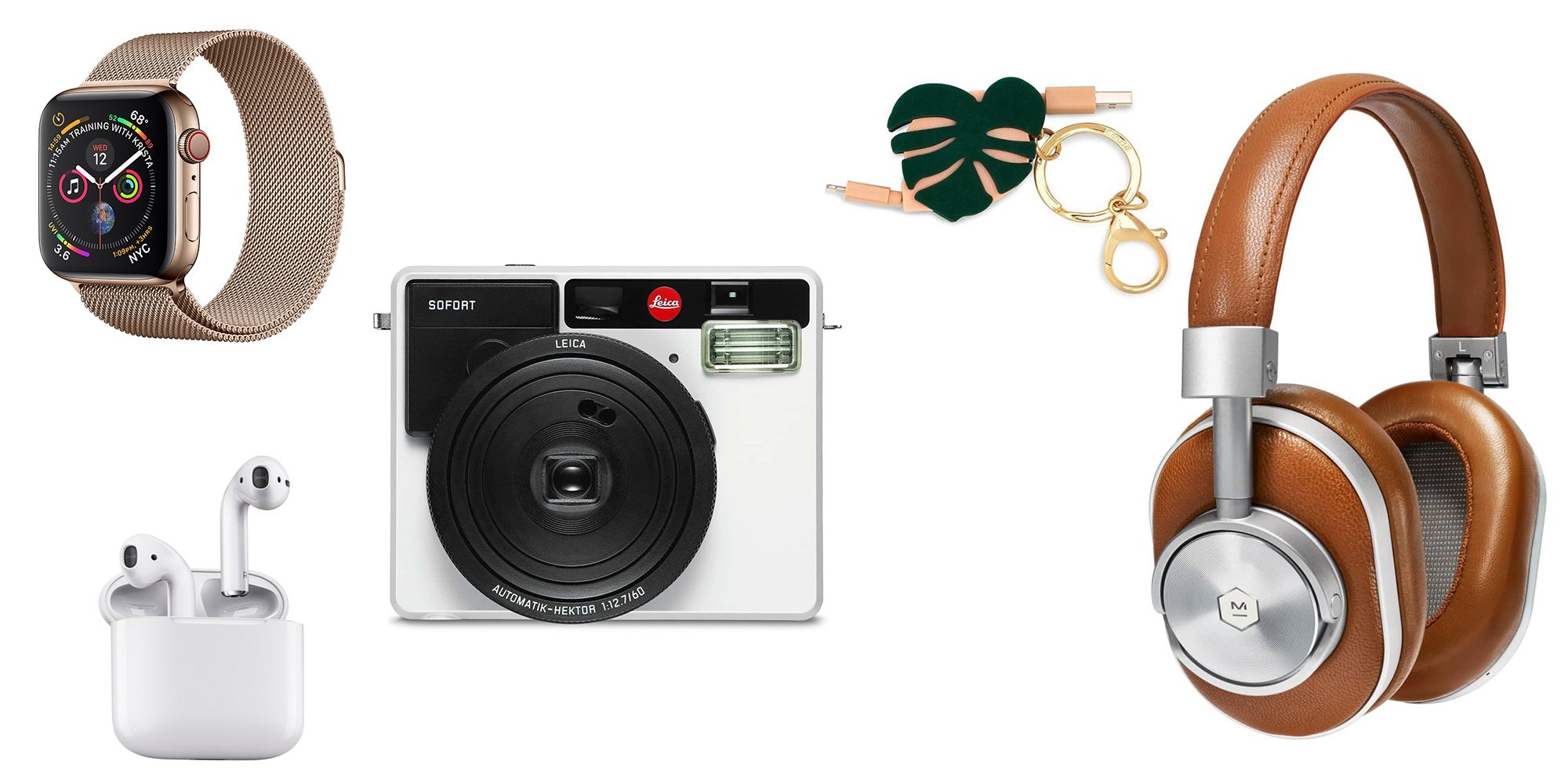 25 Awesome New Tech Gift Ideas for the Gadget Lover on Your List pics