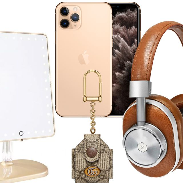 Best Christmas Gifts For Her 2019: 28 Best Tech Gifts For Women 2019