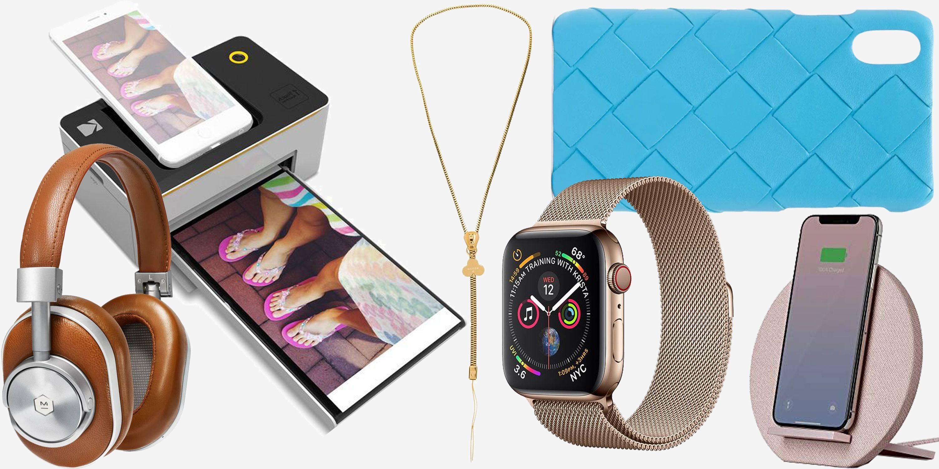 23 Chic Tech Gifts to Buy Yourself This Season