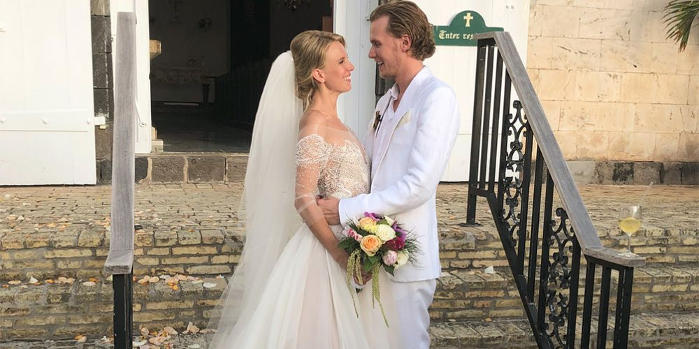 Paris And Nicky Hilton Celebrated Their Brother S Wedding