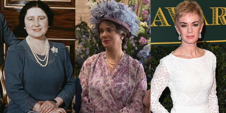 The Crown Cast in Real Life - See The Crown Season 2 ...