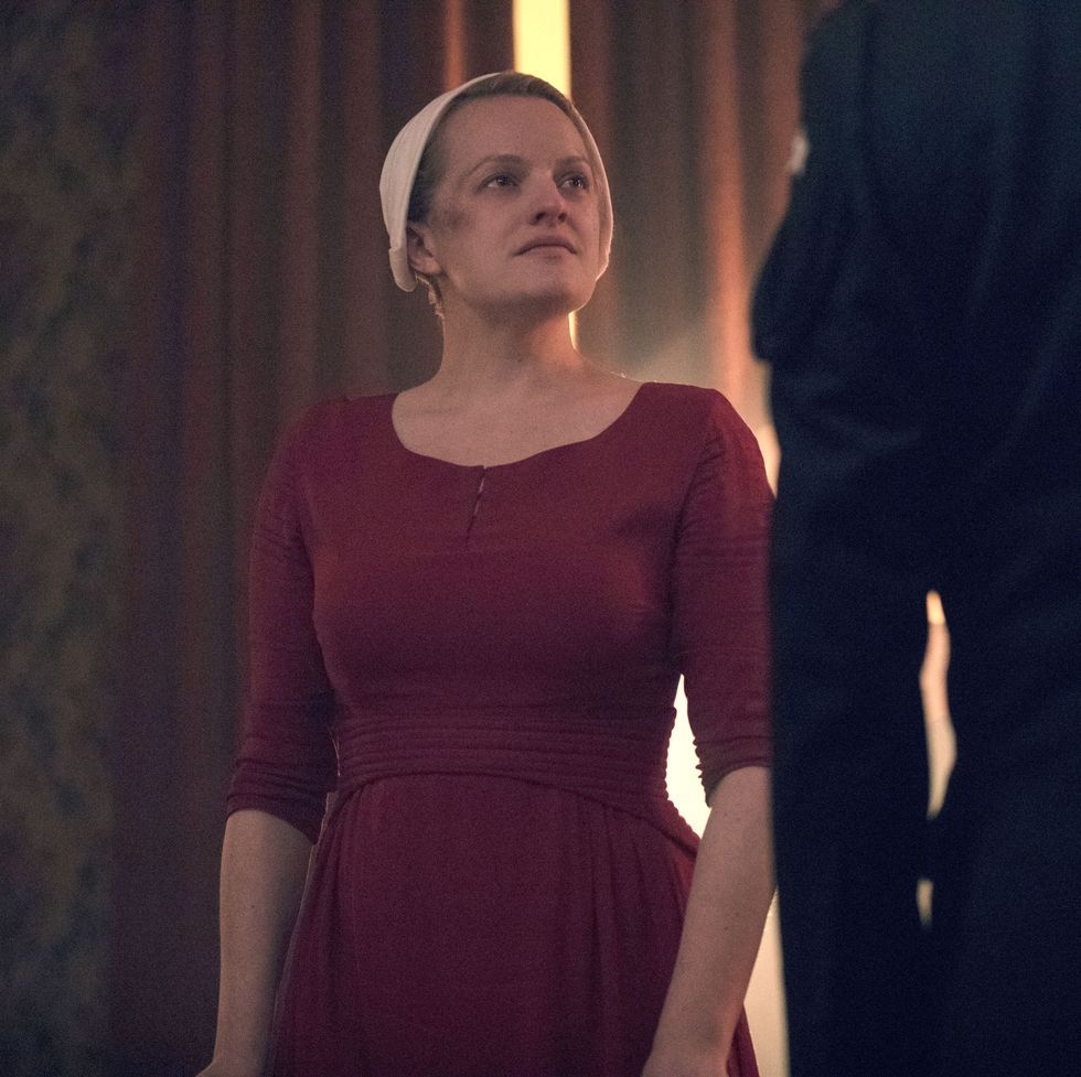 Why June Can Never Die On The Handmaid S Tale