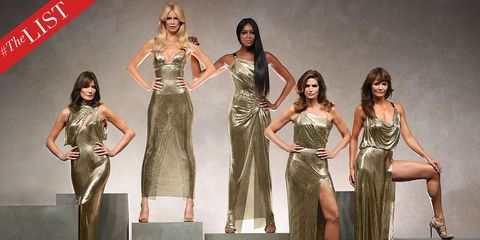 Fashion model, Clothing, Dress, Fashion, Fashion design, Gown, Waist, Model, Shoulder, Formal wear,