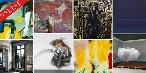 Modern art, Art, Painting, Graphic design, Design, Organism, Visual arts, Collage, Illustration, Mural,