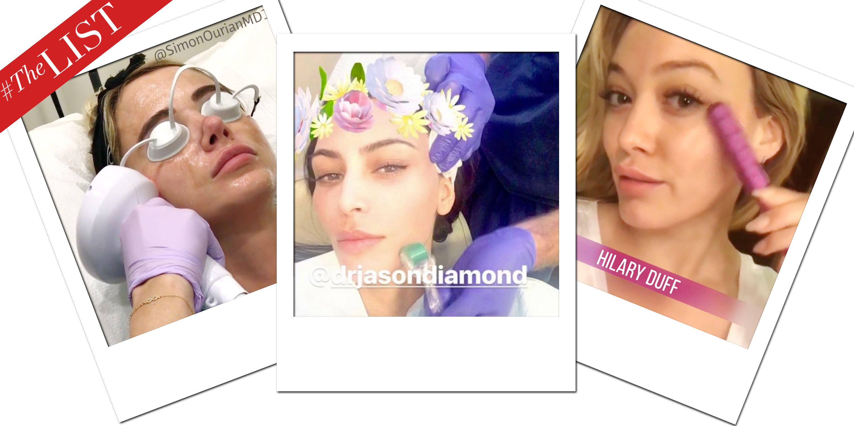 #TheLIST: Beauty Docs of Instagram