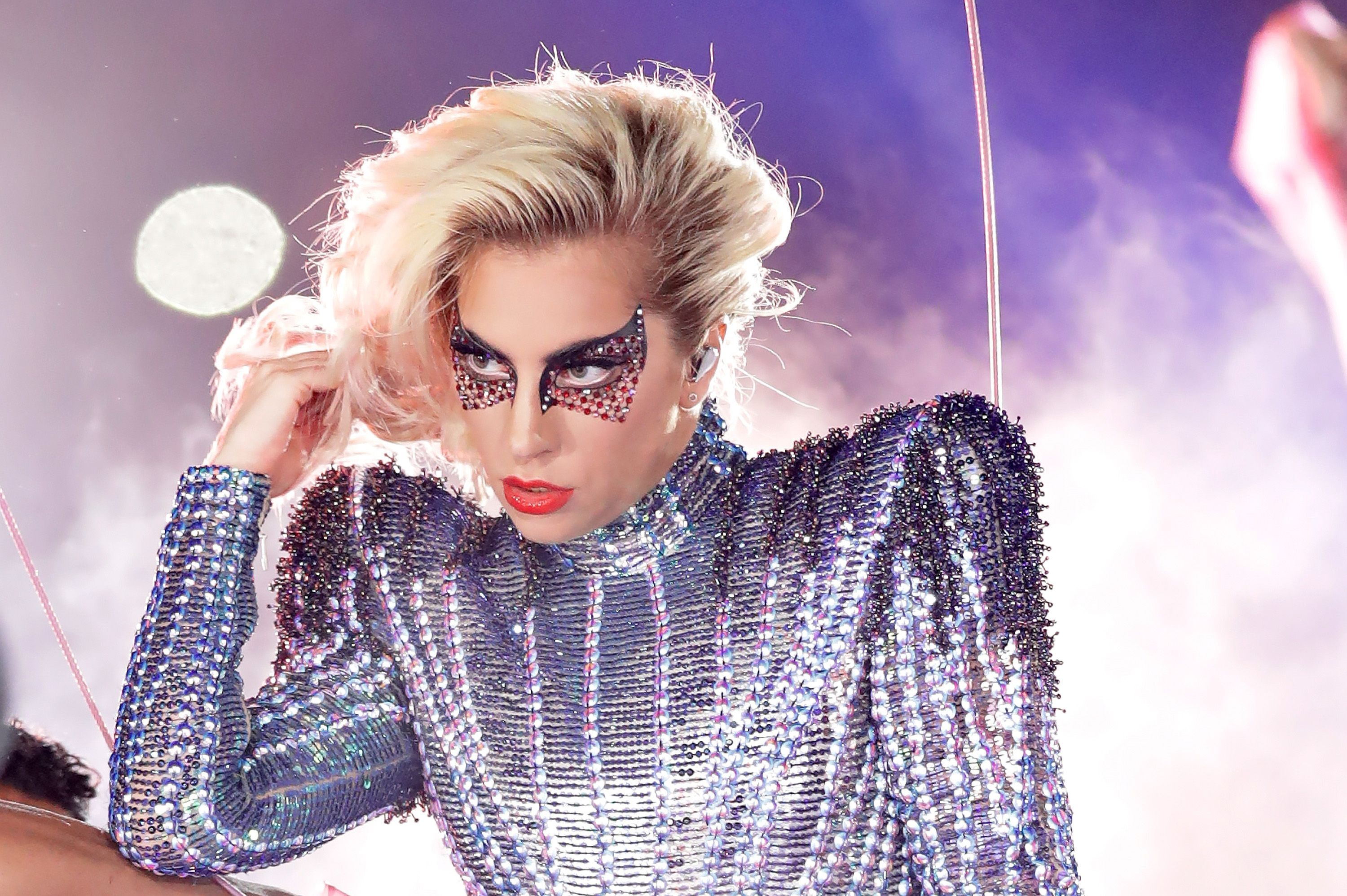 Lady Gaga Las Vegas Residency 2018 Dates Tickets And Location Details