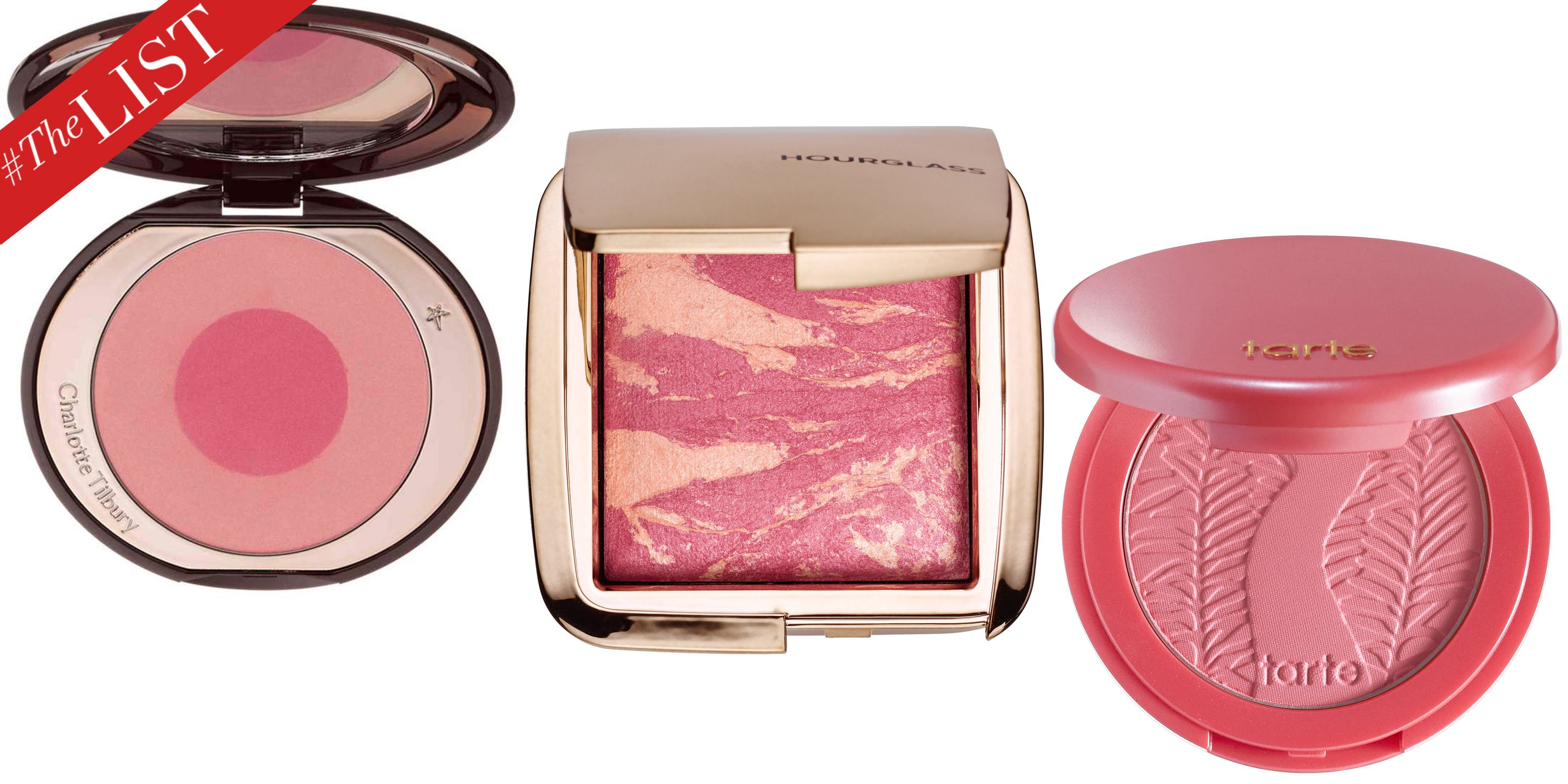 The Best Blushes Under 15