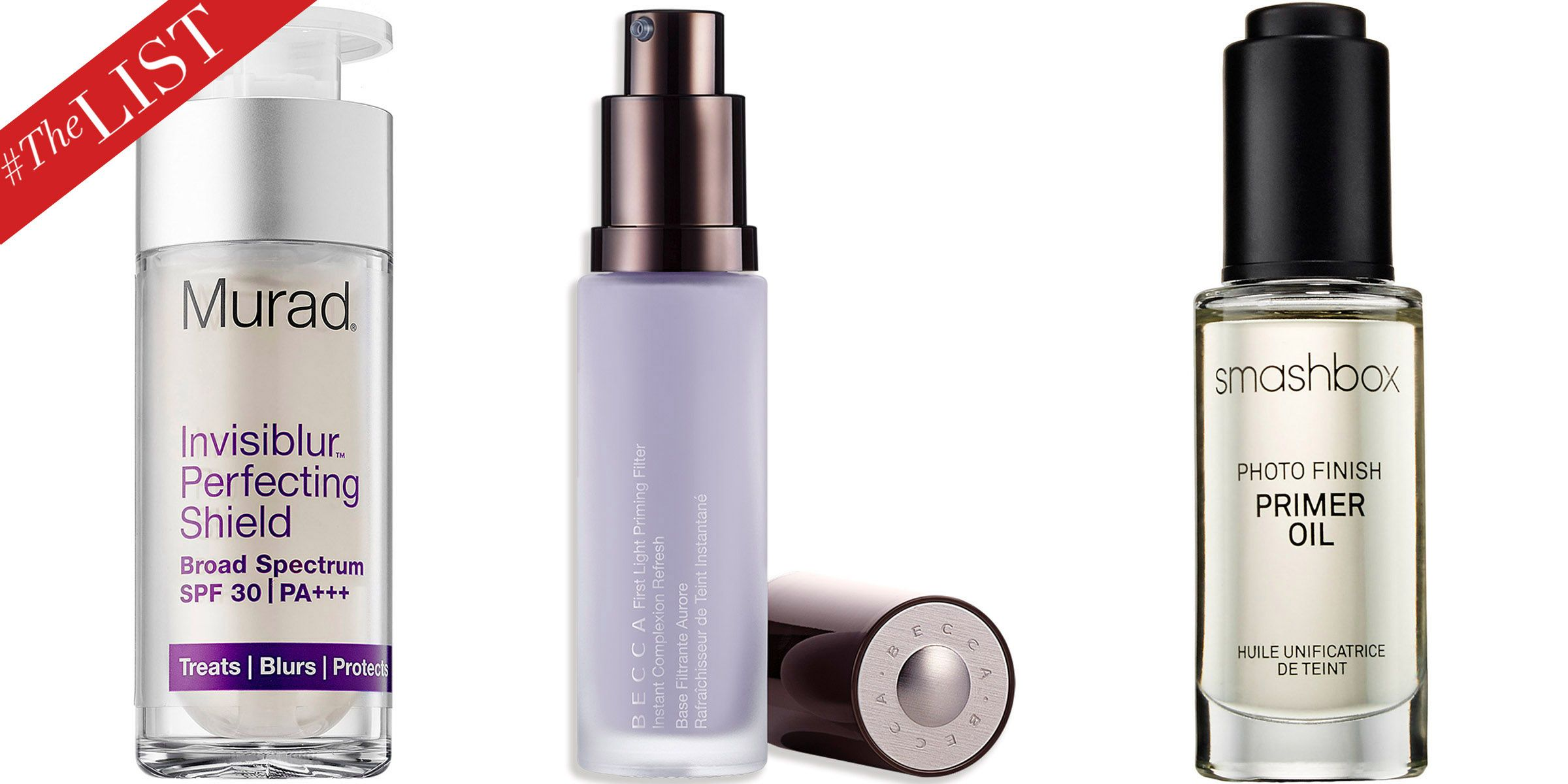 11 Makeup Primers For Every Skin Concern