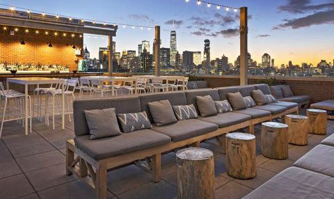 d9b8978b30ea 21 Best Rooftop Bars In NYC - Top Rooftop Lounges In New York
