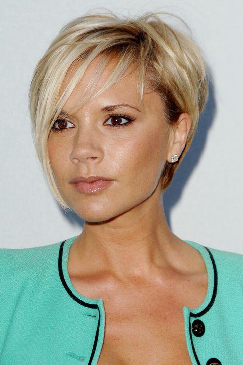 Blonde Pixie Cuts Blonde Short Haircut Inspiration