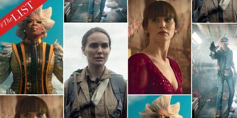 Collage, Art, Human, Fictional character, Adaptation, Movie, Cg artwork,