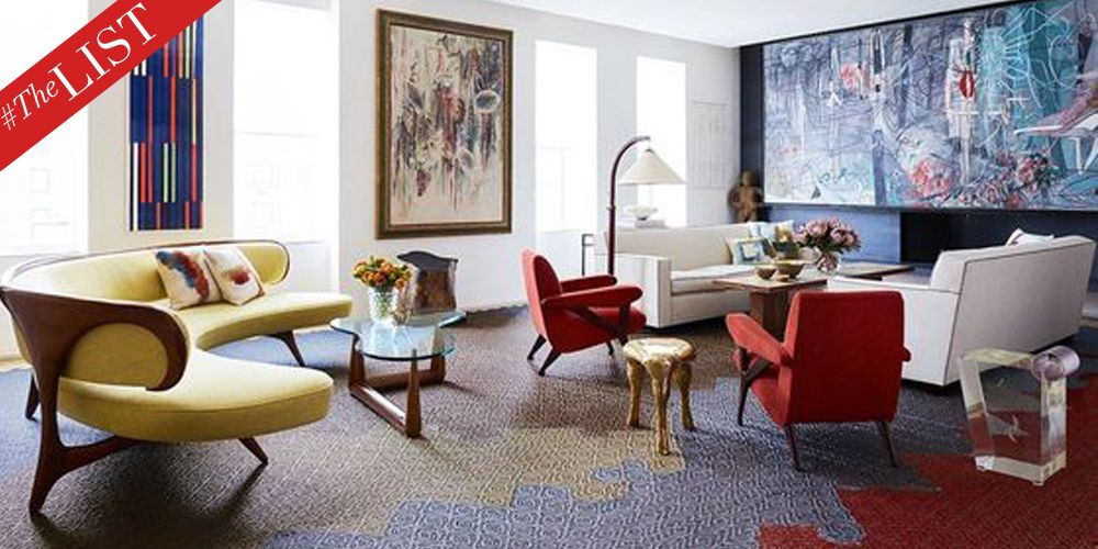 Create A Magical Sensation Through Your Home Decor With These Contemporary  Design Tips From 1stdibs.