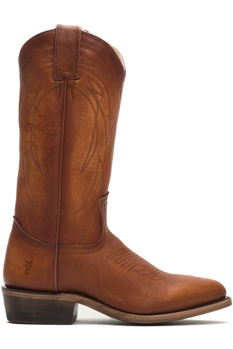 Thelist Cowboy Boots Take The Reigns
