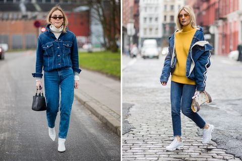 647453f320ef Denim Jackets For Spring 2019 - Best Jean Jackets for Spring and Summer