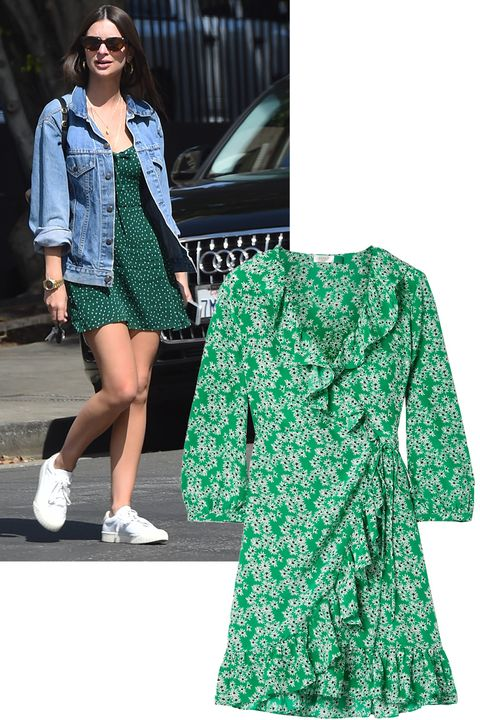 Clothing, Green, Street fashion, Sleeve, Outerwear, Turquoise, Fashion, Footwear, Pattern, Dress,