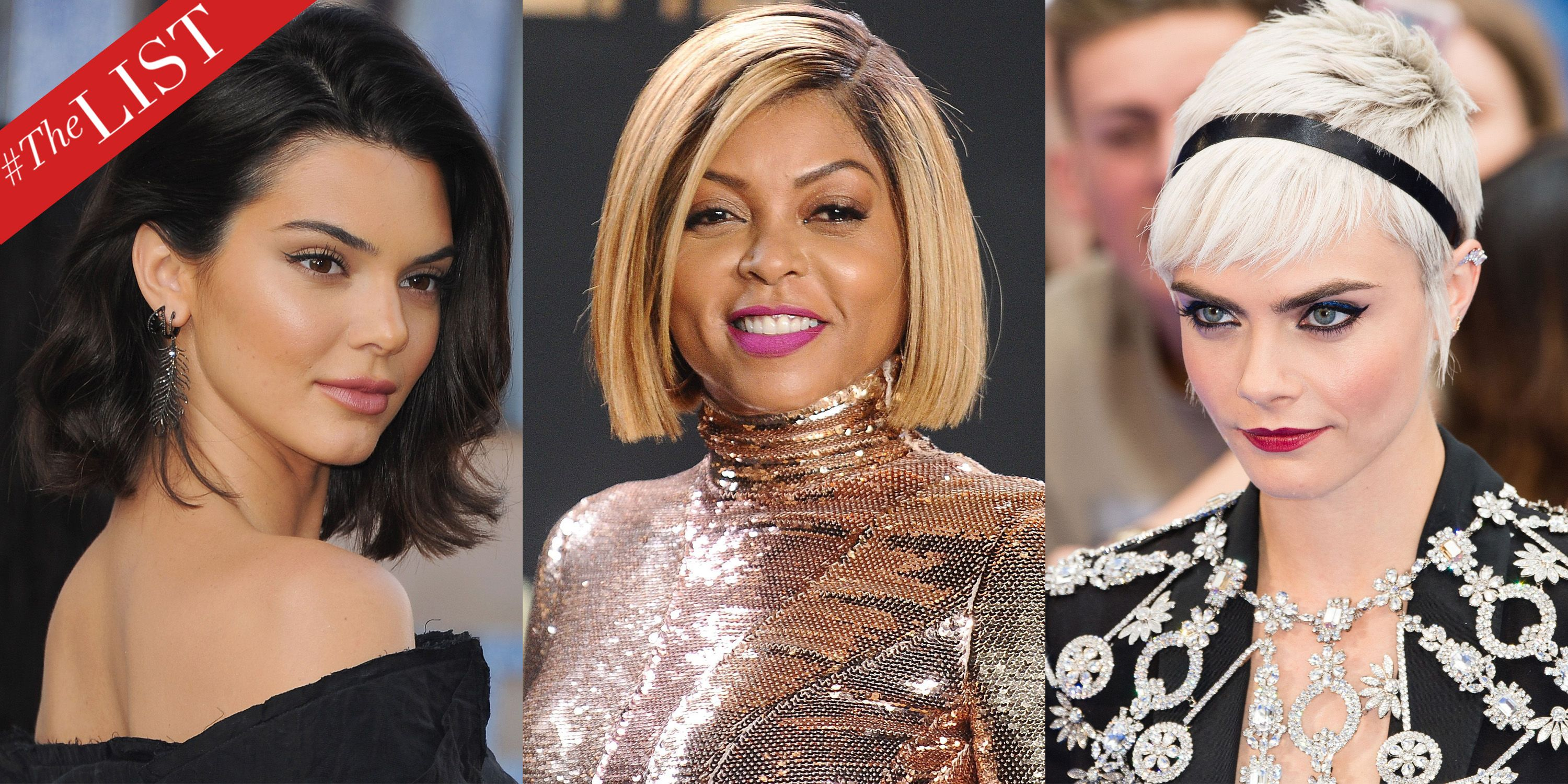 The 10 Trendiest Haircuts For Winter 2017