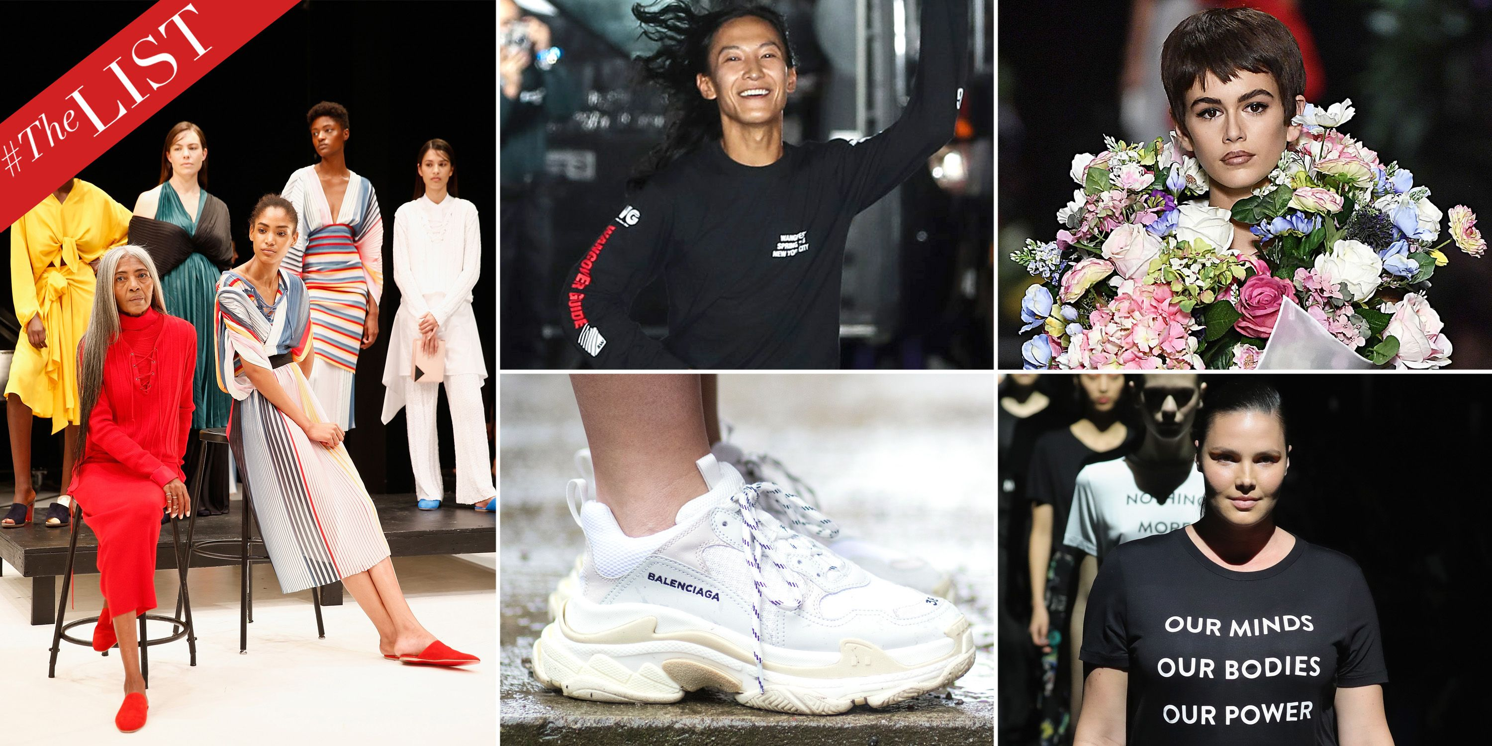 9a5df9cdc4a New York Fashion Week Fall 2018 Events - NYFW Fall 2018 Overview