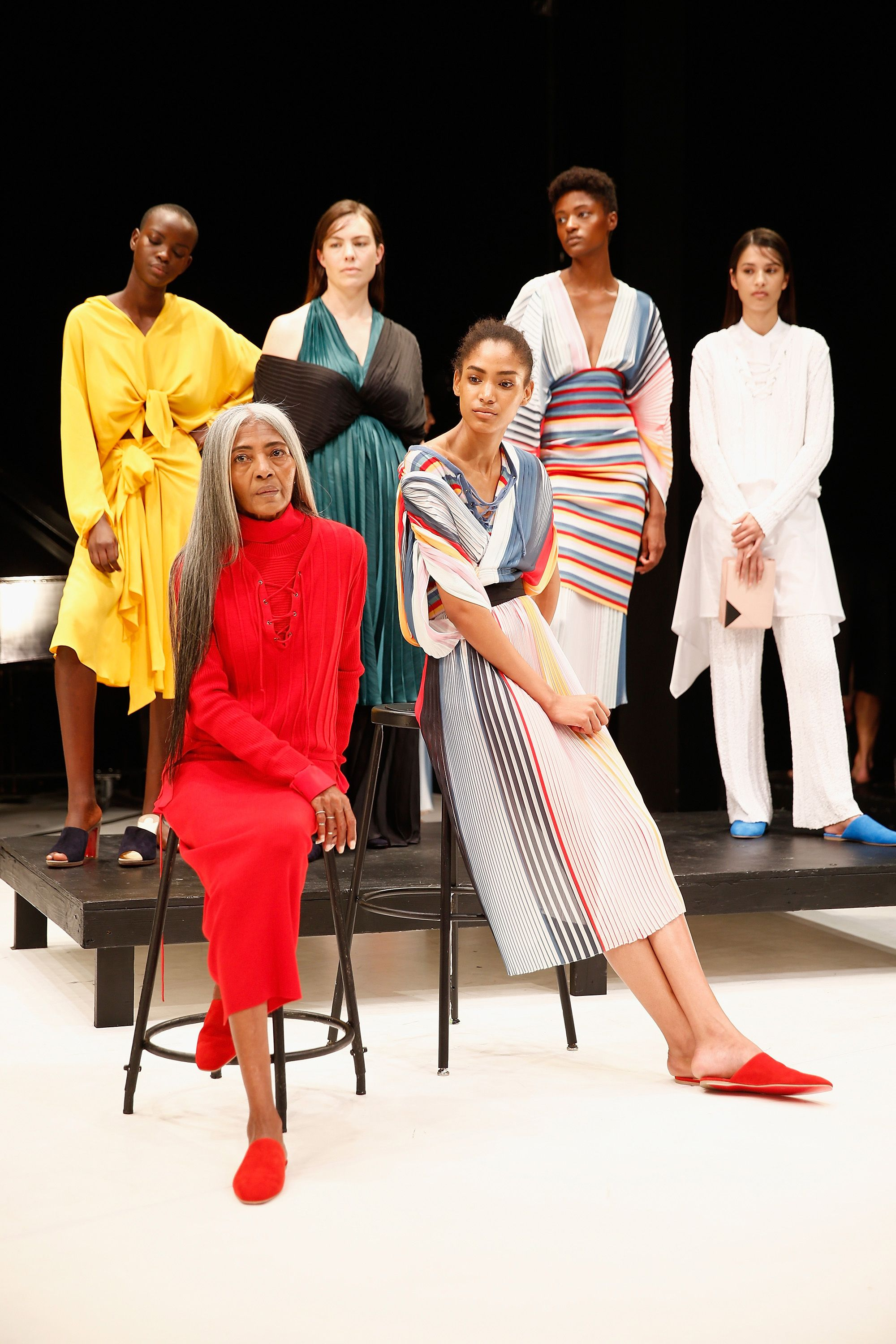 TheLIST: Your Guide To New York Fashion Week Fall 2019