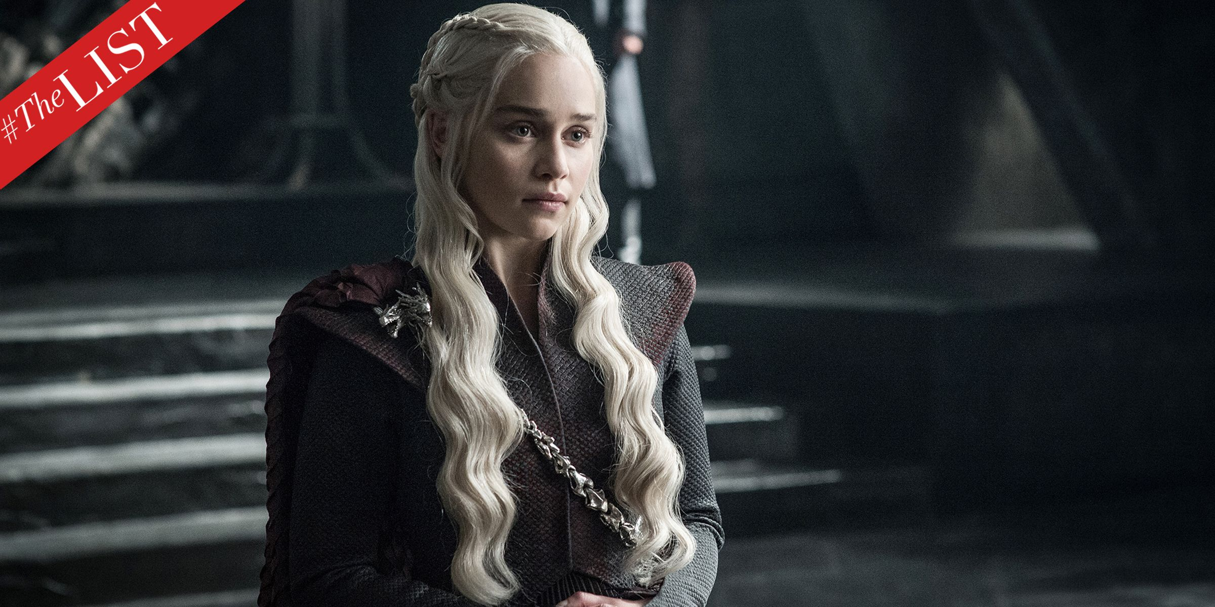 The Best Hair On Game Of Thrones Game Of Thrones Hair Inspiration