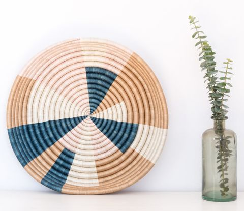 Turquoise, Circle, Wood, Turquoise, Spiral,
