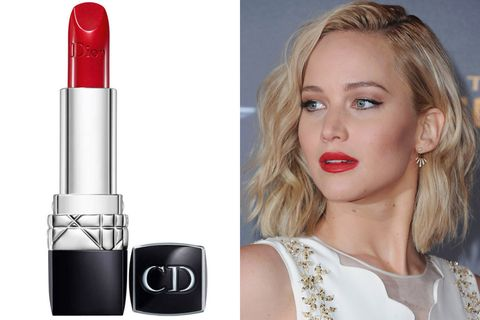 Dior Rouge Dior 999 Celebrity Red reviews, photo - Makeupalley