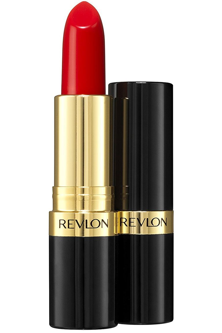 12 Best Red Lipstick Shades For 2017- Iconic Red Lip Colors-7123