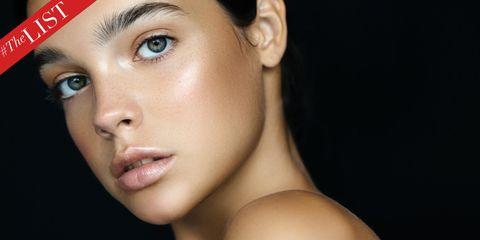 Face, Eyebrow, Cheek, Skin, Hair, Lip, Nose, Chin, Beauty, Eyelash,