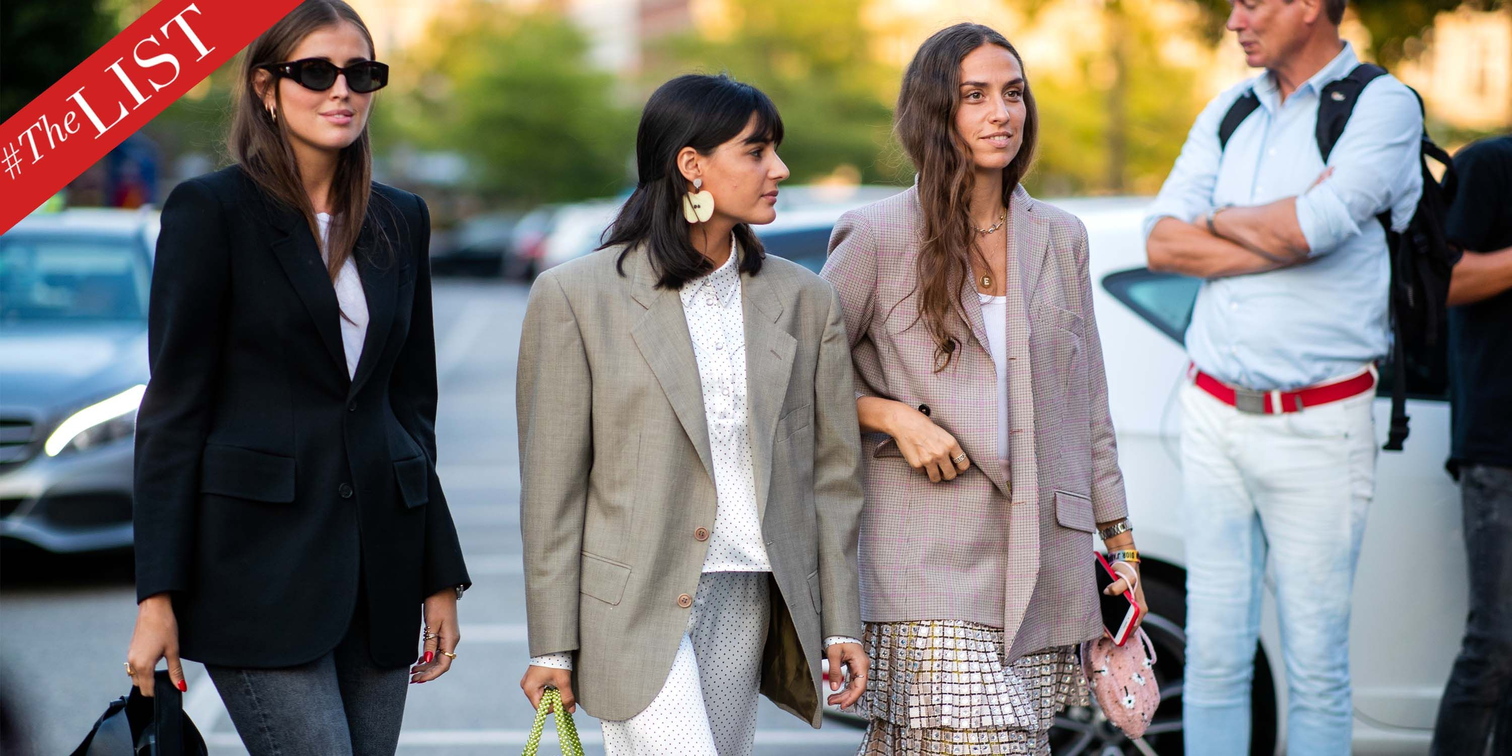 Fall Outfit Ideas for Work - What to Wear To Work in Fall 8879b97fe94
