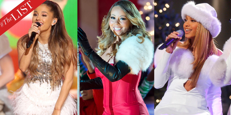 The Best Pop Christmas Songs - Pop Christmas Music