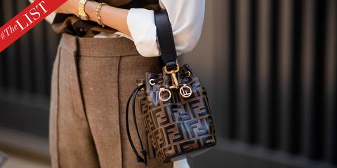 6e45d65f315 Bag and Purse Trends Fall 2018 - Best Fall Bags 2018